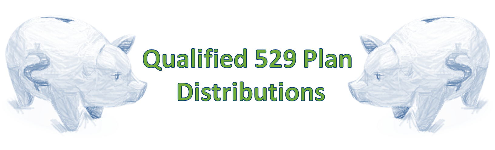 529 Plan Distributions